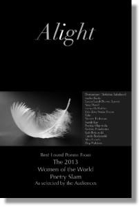 Alight E-book Cover