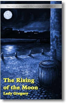 Rising of the Moon cover image