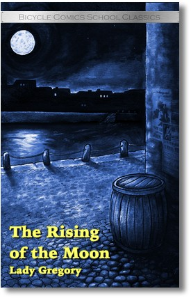 Rising Moon cover pictre