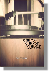 Sam Teitel Survive cover