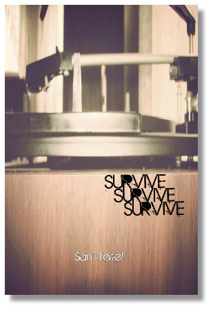 Survive Survive Survive cover small
