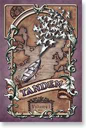 Tandem 1                 Cover